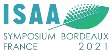 ISAA Symposium 2020. Bordeaux, France